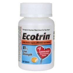 EcotrinLow Strength
