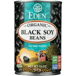 Eden FoodsBlack Soy Beans Organic