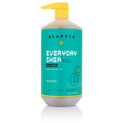 Everyday Shea Moisturizing Body Wash Vanilla Mint