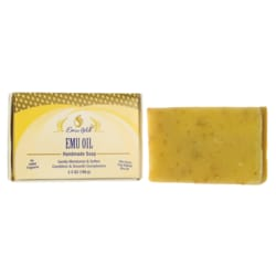 Emu GoldEmu Oil Handmade Soap