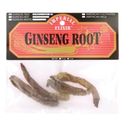 Imperial ElixirGinseng Root