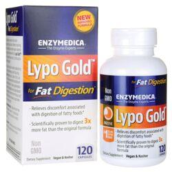EnzymedicaLypo Gold