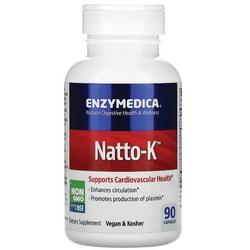 Enzymedica Natto-K