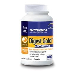 EnzymedicaDigest Gold + Probiotics
