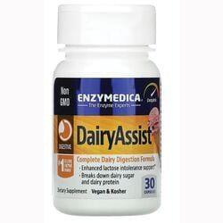 EnzymedicaDairyAssist