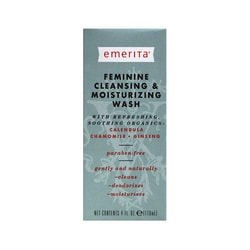 EmeritaFeminine Cleansing and Moisturizing Wash