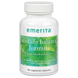 EmeritaMidlife Balance Formula