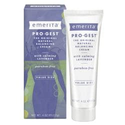 EmeritaPro-Gest Cream with Calming Lavender