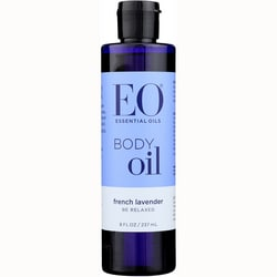 EO ProductsEveryday Body Oil French Lavender