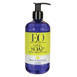 EO ProductsLiquid Hand Soap Lemon and Eucalyptus