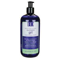 EO ProductsShower Gel Revitailizing Grapefruit & Mint