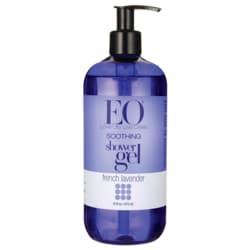 EO ProductsShower Gel Soothing French Lavender