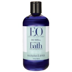 EO ProductsBe Well Bubble Bath - Eucalyptus & Arnica