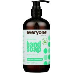 EO ProductsEveryone Hand Soap - Spearmint + Lemongrass