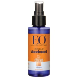 EO ProductsOrganic Deodorant Spray - Citrus