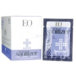 EO ProductsHand Sanitizer Wipes - Lavender