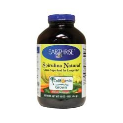 EarthriseSpirulina Natural
