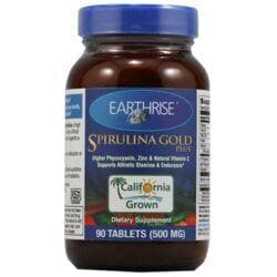 EarthriseSpirulina Gold Plus