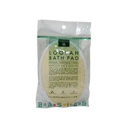 Earth TherapeuticsLoofah Bath Pad
