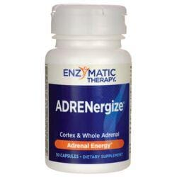 Enzymatic TherapyADRENergize