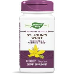 Enzymatic TherapySt. John's Wort