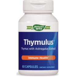 Enzymatic Therapy Thymulus