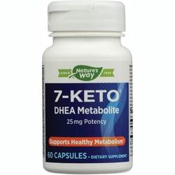 Enzymatic Therapy7-KETO DHEA