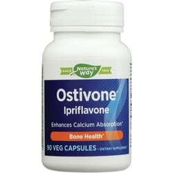 Enzymatic TherapyOstivone