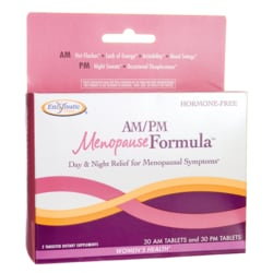 Enzymatic TherapyAM/PM Menopause Formula
