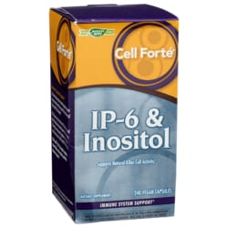 Enzymatic Therapy Cell Forte IP-6 & Inositol