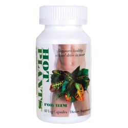 Enzymatic TherapyHot Plants for Him