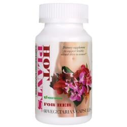 Enzymatic TherapyHot Plants for Her