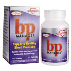Enzymatic TherapyBP Manager