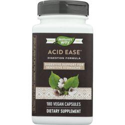 Enzymatic TherapyAcid-Ease