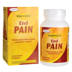 Enzymatic Therapy Fatigued to Fantastic! End Pain