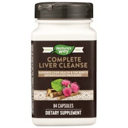 Enzymatic TherapyComplete Liver Cleanse
