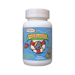 Enzymatic TherapySea Buddies Immune Defense Sparkleberry