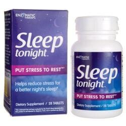 Enzymatic TherapySleep Tonight