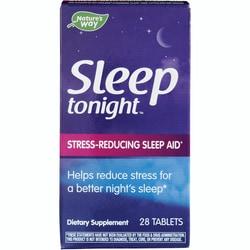 Enzymatic TherapySleep Tonight