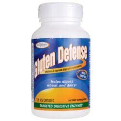 Enzymatic TherapyGluten Defense