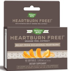 Enzymatic Therapy Heartburn Free