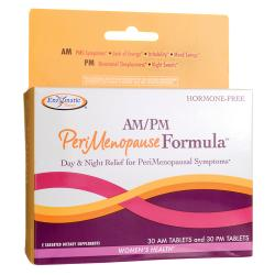 Enzymatic TherapyAM/PM PeriMenopause Formula