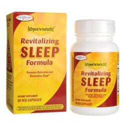 Enzymatic TherapyFatigued to Fantastic! Revitalizing Sleep Formula