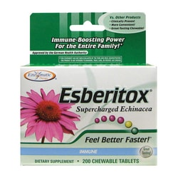 Enzymatic TherapyEsberitox Supercharged Echinacea