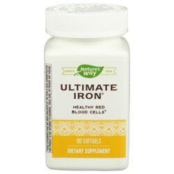 Enzymatic TherapyUltimate Iron