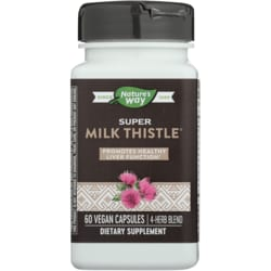 Enzymatic TherapySuper Milk Thistle