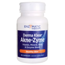 Enzymatic TherapyAkne-Zyme