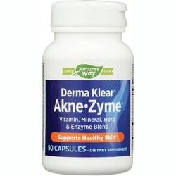 Enzymatic TherapyAkne-Zyme