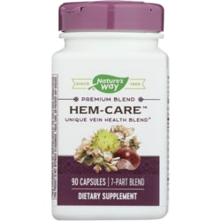 Enzymatic TherapyHem-Care