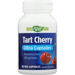 Enzymatic TherapyTart Cherry Ultra